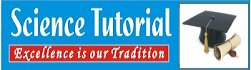 Science Tutorial Logo